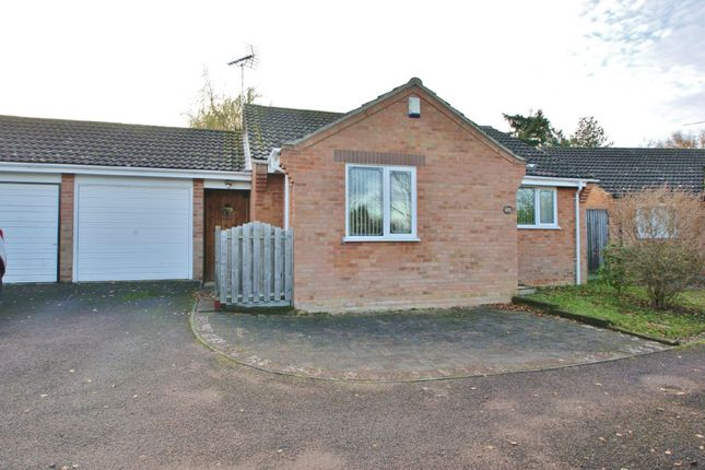 Thumbnail Detached bungalow for sale in Arthurton Road, Spixworth, Norwich