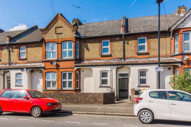 Thumbnail Flat for sale in Brooks Avenue, East Ham