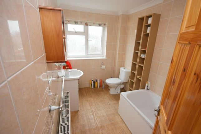 Bathroom of Large Acres, Selsey, Chichester PO20