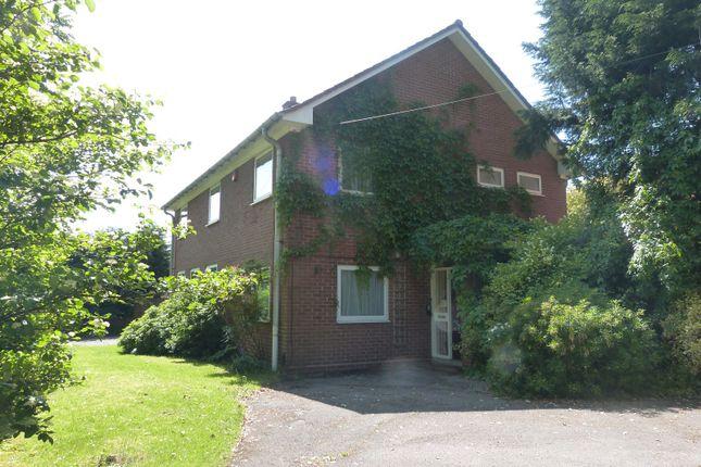 Thumbnail Detached house to rent in Tyburn Road, Erdington, Birmingham