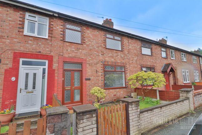 3 bed terraced house to rent in Charlton Street, Latchford, Warrington WA4