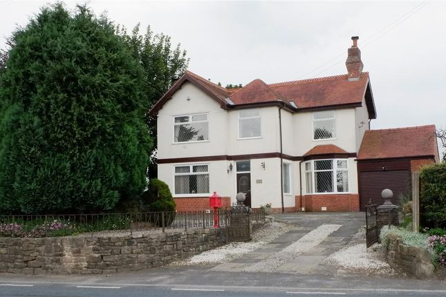 Thumbnail Detached house for sale in Bolton Road, Horwich, Bolton