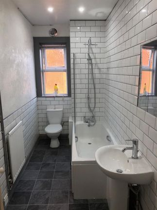 Thumbnail Maisonette to rent in St. Johns Avenue, Bridlington