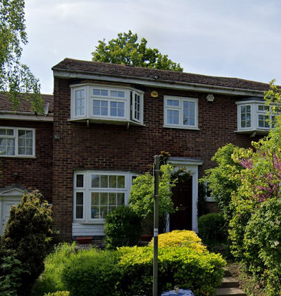 Town house to rent in Bittacy Hill, Mill Hill