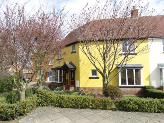 Thumbnail Property for sale in Elgar Drive, Witham