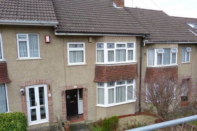 Thumbnail Terraced house for sale in School Road, Brislington, Bristol