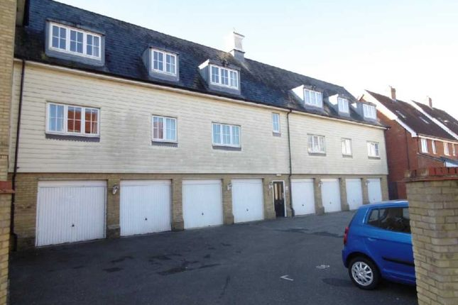 Flat for sale in Weetmans Drive, Colchester