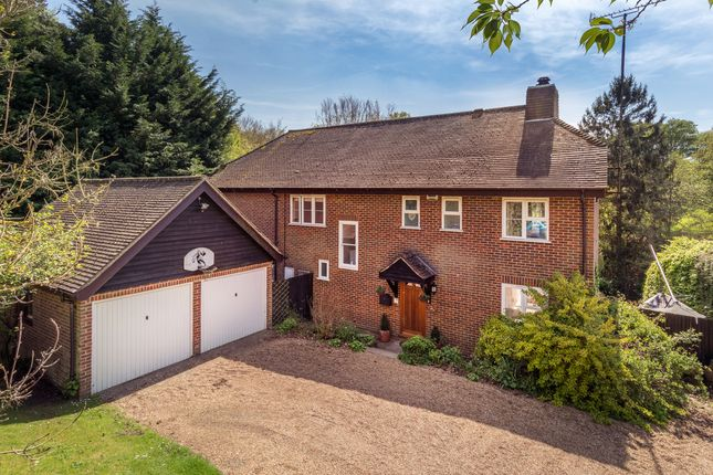 Thumbnail Detached house for sale in Brooklands Farm Close, Fordcombe, Tunbridge Wells
