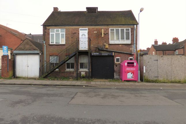 Thumbnail Light industrial for sale in Curzon Road, Luton