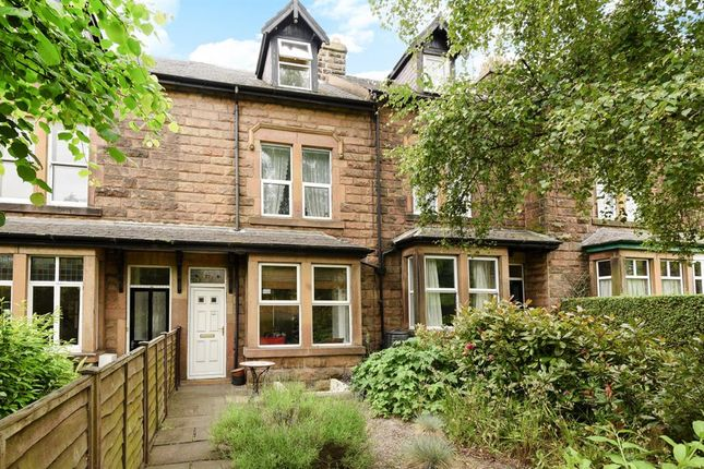 4 bed terraced house for sale in Eastville Terrace, Harrogate