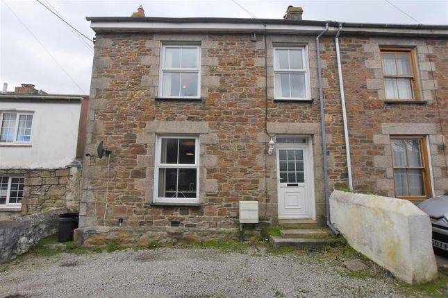 3 bed cottage for sale in Stanley Terrace, Plain An Gwarry, Redruth TR15