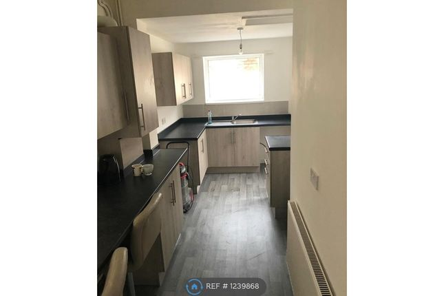 Thumbnail End terrace house to rent in Bridle Road, Wallasey