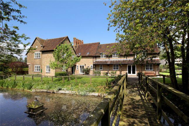 Thumbnail Detached house for sale in Ship Lane, Marsworth, Tring, Hertfordshire