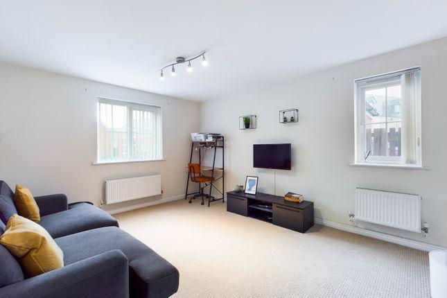 1 bed flat for sale in Glan Yr Afon, Gorseinon, Swansea SA4