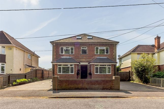 Thumbnail Detached house for sale in Hound Road, Netley Abbey, Southampton, Hampshire
