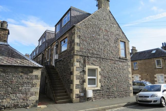Thumbnail Flat for sale in Melrose Road, Galashiels
