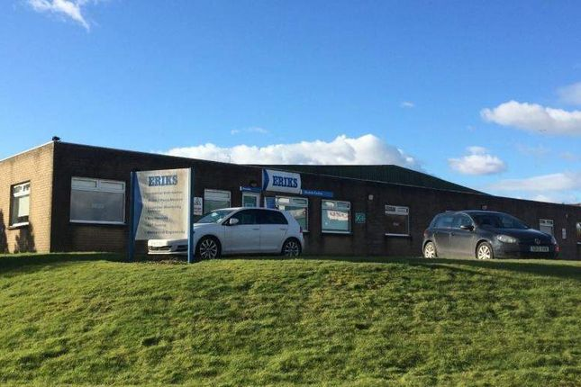 Thumbnail Light industrial for sale in Trade Counter Unit, Broxburn, 3 Simpson Road, East Mains Industrial Estate, Broxburn