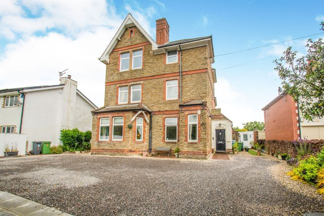 Thumbnail Flat for sale in Wingfield Road, Whitchurch, Cardiff