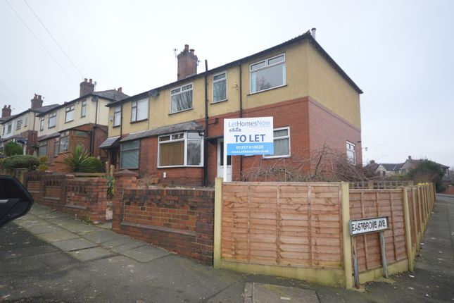 Thumbnail Semi-detached house to rent in Holden Avenue, Bolton, Sharples