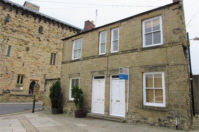 Thumbnail Cottage for sale in Hallgate, Hexham, Northumberland.