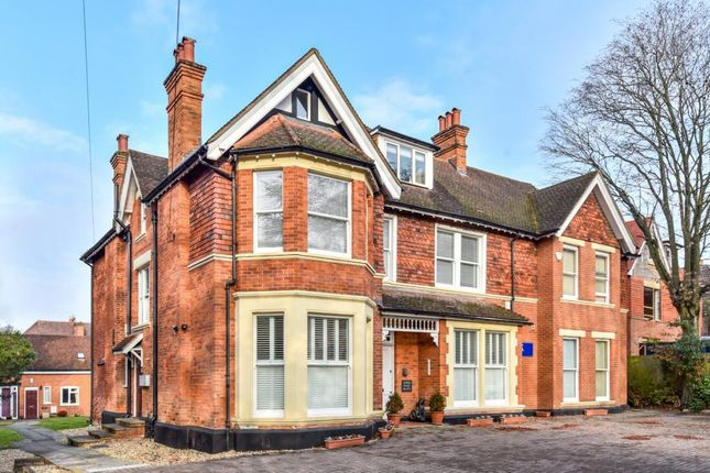 Thumbnail Flat for sale in 29-31 Upper Park Road, Camberley