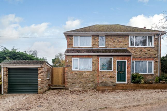 Thumbnail Detached house to rent in Dibden Hill, Chalfont St Giles