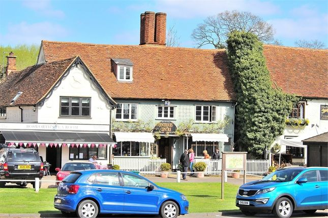 Thumbnail Cottage for sale in Finchingfield, Braintree, Essex