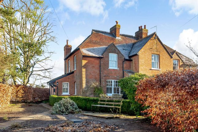 Thumbnail Terraced house for sale in Grenville Road, Shackleford, Godalming