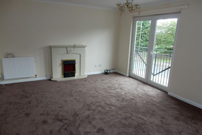 Thumbnail Flat to rent in Shields Road, Motherwell