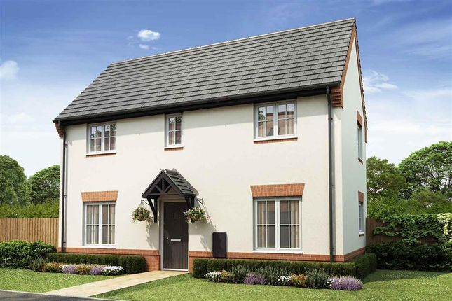 Thumbnail Semi-detached house for sale in Applewood Green, Flat Lane, Kelsall, Cheshire