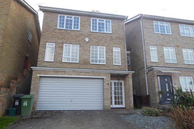 Thumbnail Semi-detached house to rent in Haywards Close, Henley On Thames