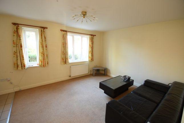 Lounge of Rushes Close, Beeston NG9