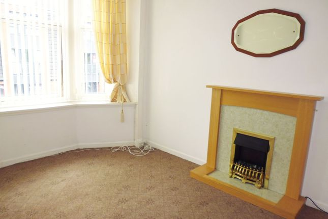 Lounge of Flat 4, Bourtree Place, 96. High Street, Rothesay, Isle Of Bute PA20