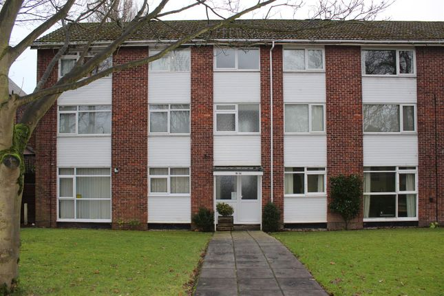 Thumbnail Property for sale in Hey Park, Huyton, Liverpool