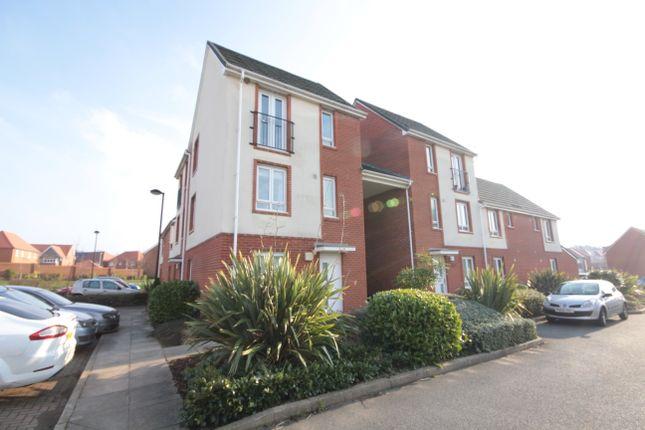 Thumbnail Mews house to rent in Ayrshire Close, Buckshaw Village, Chorley