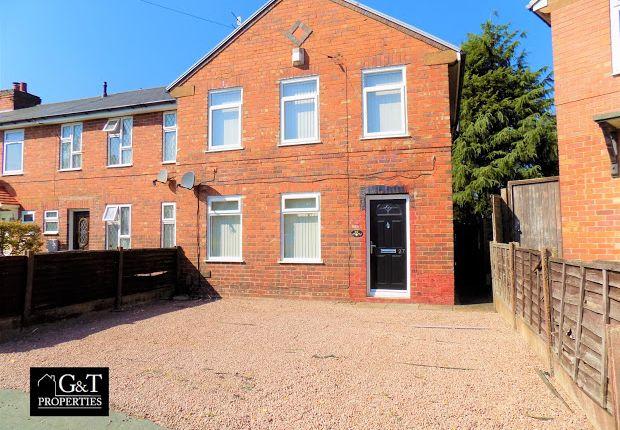 End terrace house in  Brooklands  Stourbridge  West Midlands
