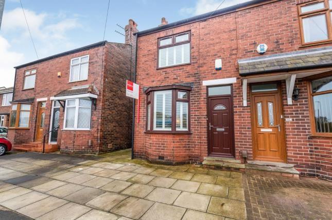Thumbnail Semi-detached house for sale in Farnworth Road, Penketh, Warrington, Cheshire