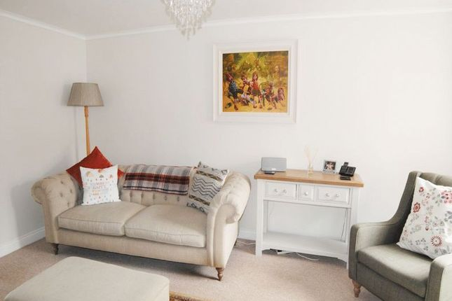 Thumbnail Semi-detached house for sale in Bannock Street, Weston Heights, Stoke-On-Trent