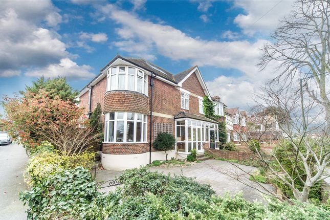 Thumbnail Property for sale in Oxford Road, Gillingham, Kent