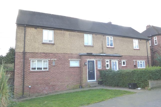 Thumbnail Semi-detached house for sale in Norris Rise, Hoddesdon