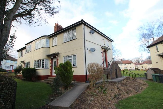2 bed flat to rent in New Adel Lane, Adel LS16