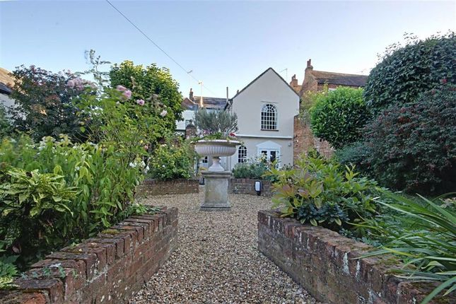 Thumbnail Terraced house to rent in Fore Street, Old Hatfield, Hertfordshire