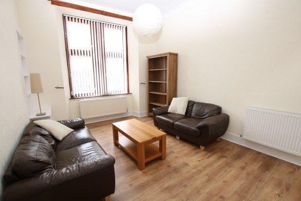 Thumbnail Flat to rent in Dalcross Street, Glasgow