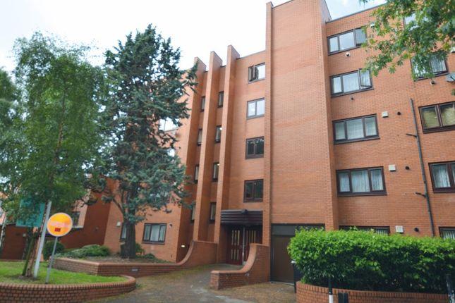 Flat 57 Waterside, Wheeleys Lane, Birmingham, West Midlands B15