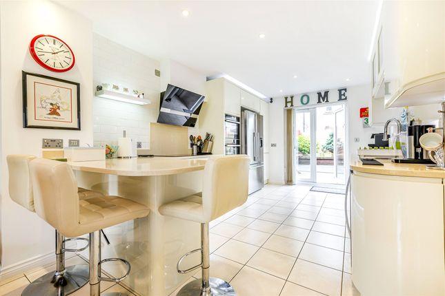 Thumbnail Semi-detached house for sale in Pear Tree Avenue, Long Ashton, Bristol