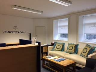 Thumbnail Office to let in East, Guild Square, Aberdeen