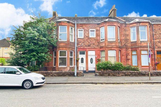 Thumbnail Flat for sale in Exeter Street, Coatbridge