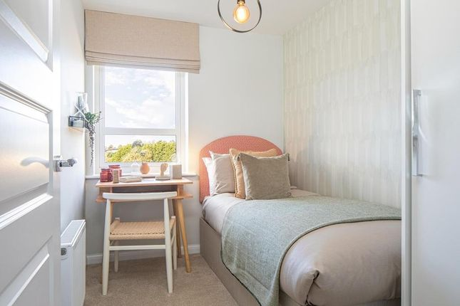 """Bedroom 3 of """"Moresby"""" at Riverston Close, Hartlepool TS26"""