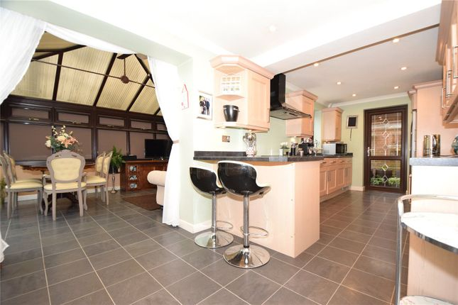 Kitchen Diner of The Briars, West Kingsdown, Sevenoaks, Kent TN15