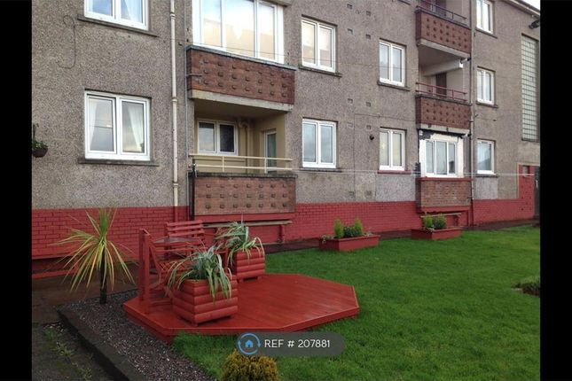 Thumbnail Flat to rent in Cairnhill, Airdrie
